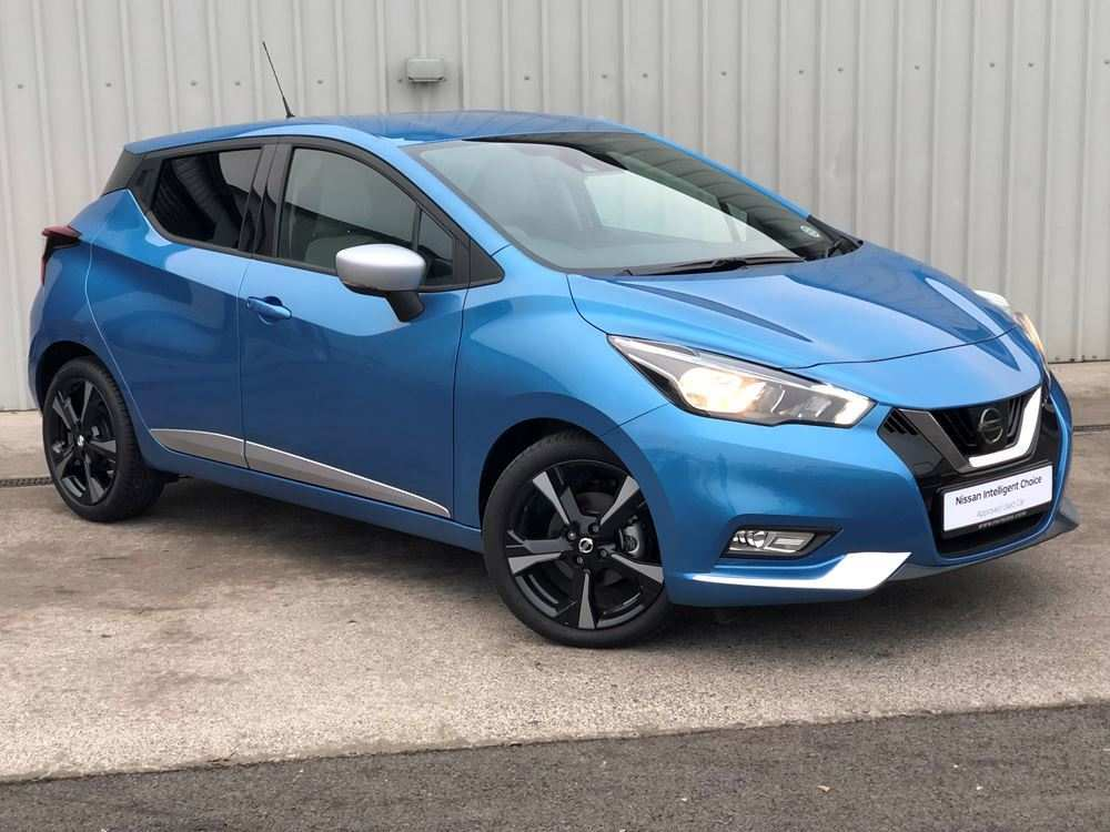 92 Best 2019 Nissan Micra Price Design And Review