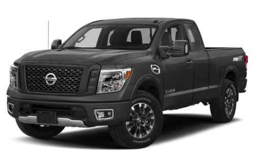 92 Best 2019 Nissan Titan Pictures