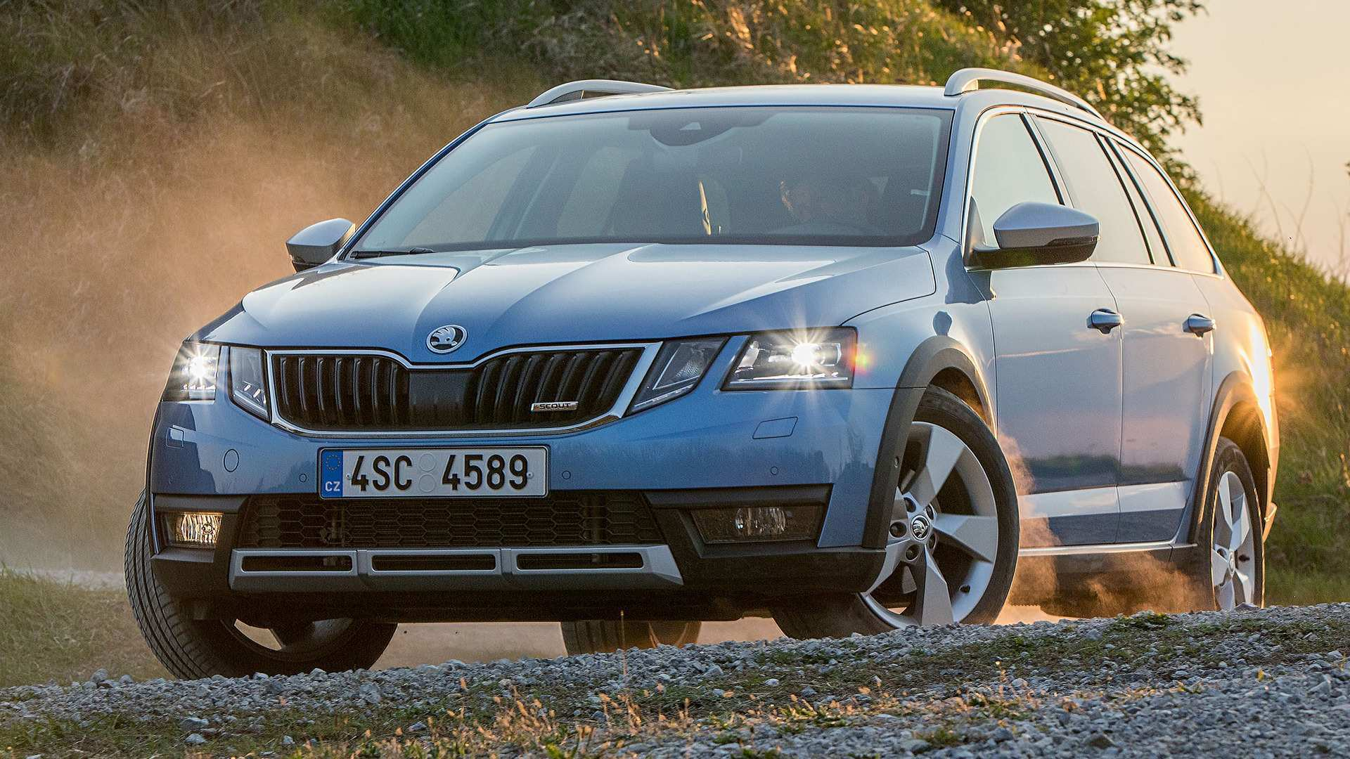 92 Best 2019 Skoda Scout Price And Release Date