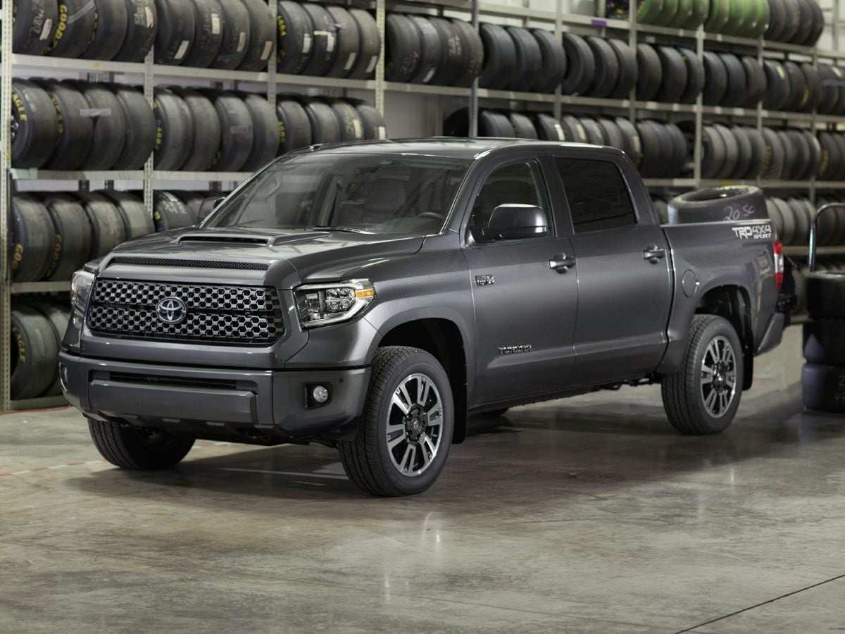 92 Best 2019 Toyota Tundra Review And Release Date