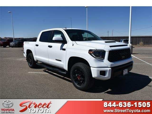 92 Best 2019 Toyota Tundra Trd Pro Redesign And Review