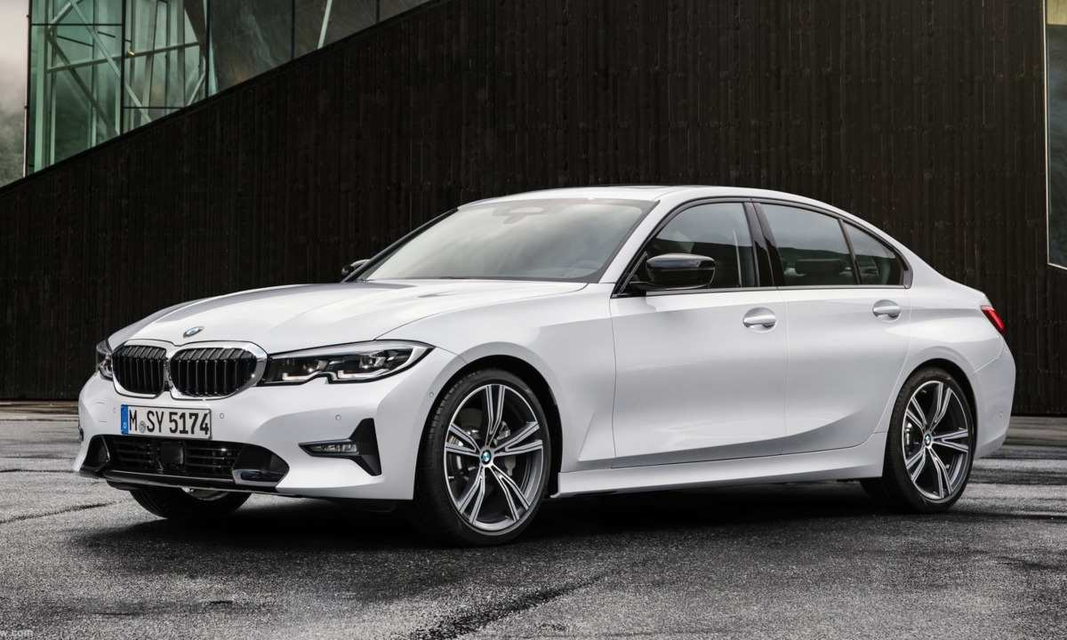 92 Best 2020 BMW 3 Series Brings Prices