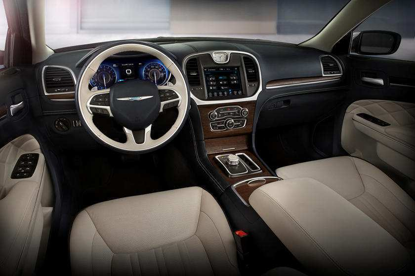 92 Best 2020 Chrysler 300 Speed Test