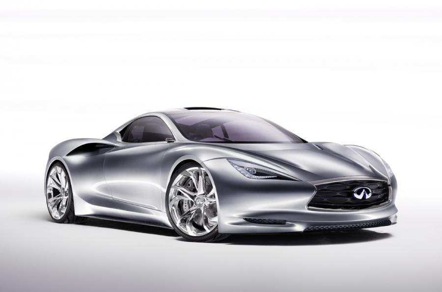 92 Best 2020 Infiniti Electric Specs