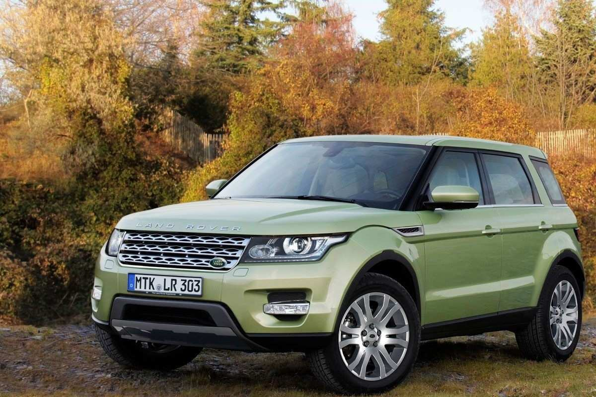 92 Best 2020 Land Rover Lr2 Specs And Review