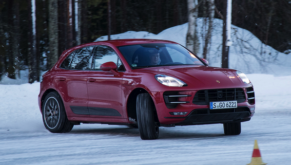 92 Best 2020 Porsche Macan Turbo New Model And Performance