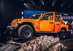 How Much Will The 2020 Jeep Gladiator Cost