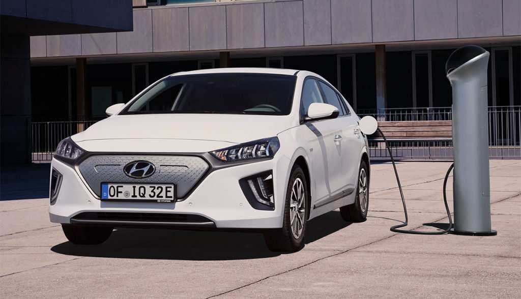 92 Best Hyundai Ioniq 2020 Spesification