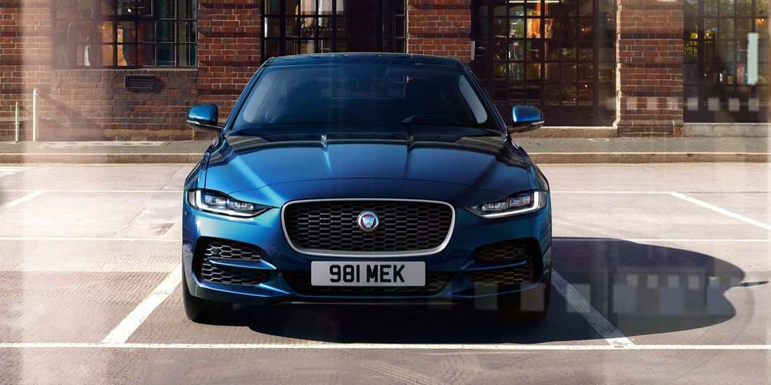 92 Best Jaguar Xf Facelift 2019 Redesign