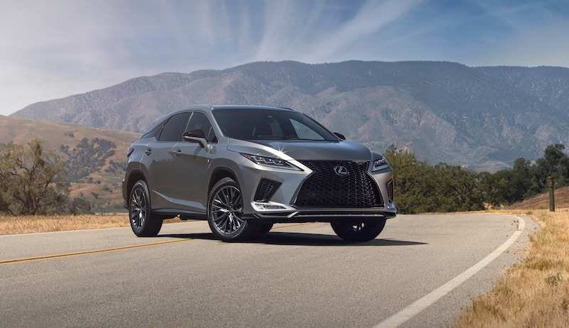 92 Best Lexus Android Auto 2020 Pictures