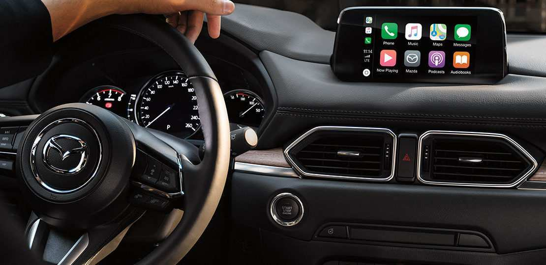 92 Best Mazda 2019 Apple Carplay Spy Shoot