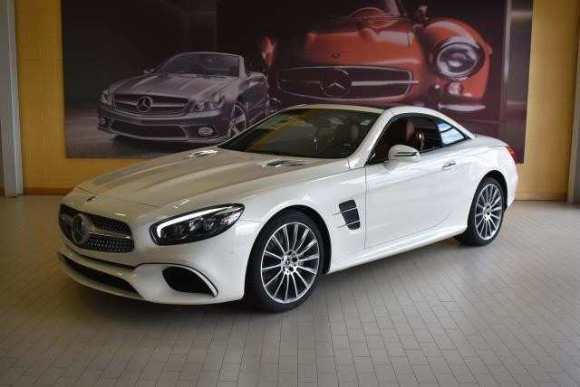 92 Best Mercedes Sl 2019 Spesification
