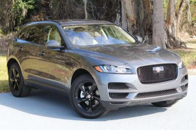 92 Best Suv Jaguar 2019 Pictures