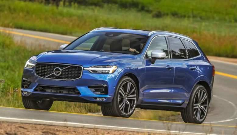 92 Best Volvo Facelift Xc60 2020 Wallpaper