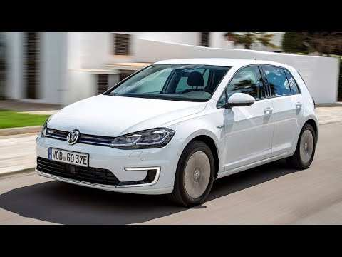 92 Best Vw E Golf 2019 Release Date And Concept