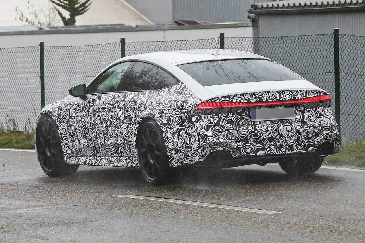 92 New 2019 Audi Rs7 Wallpaper