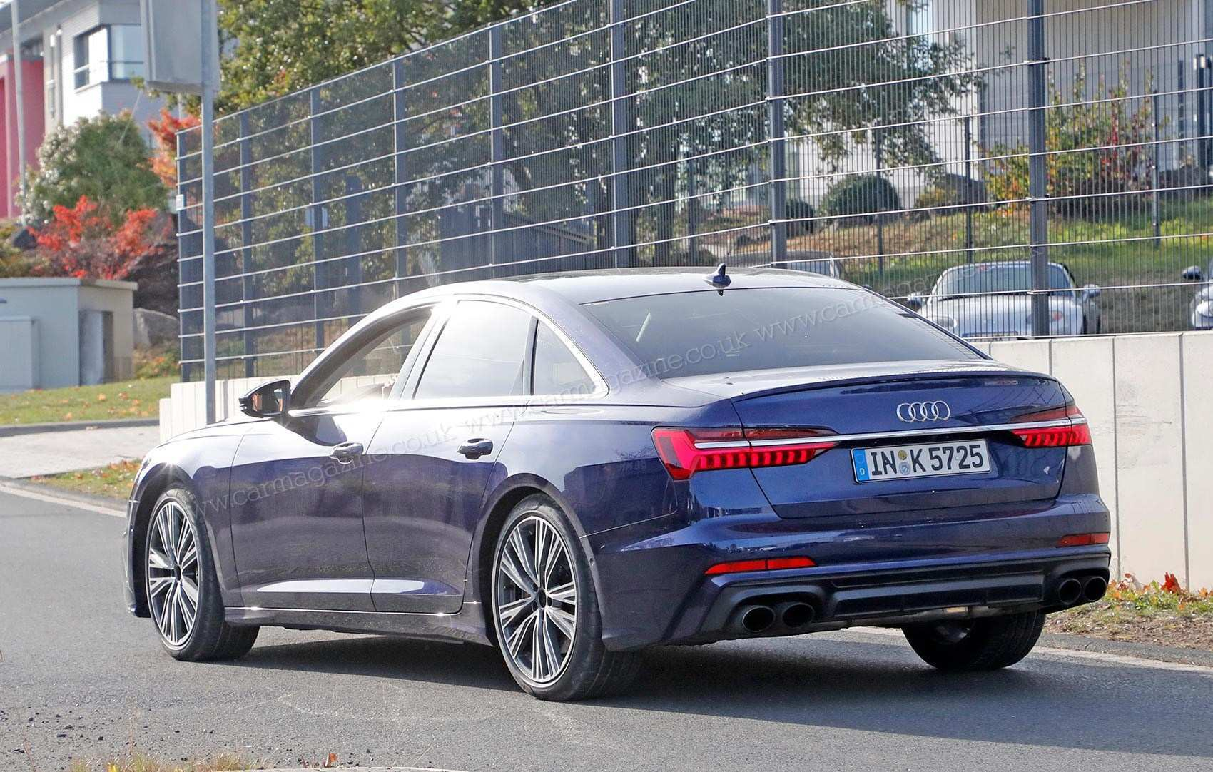 92 New 2019 Audi S6 Images