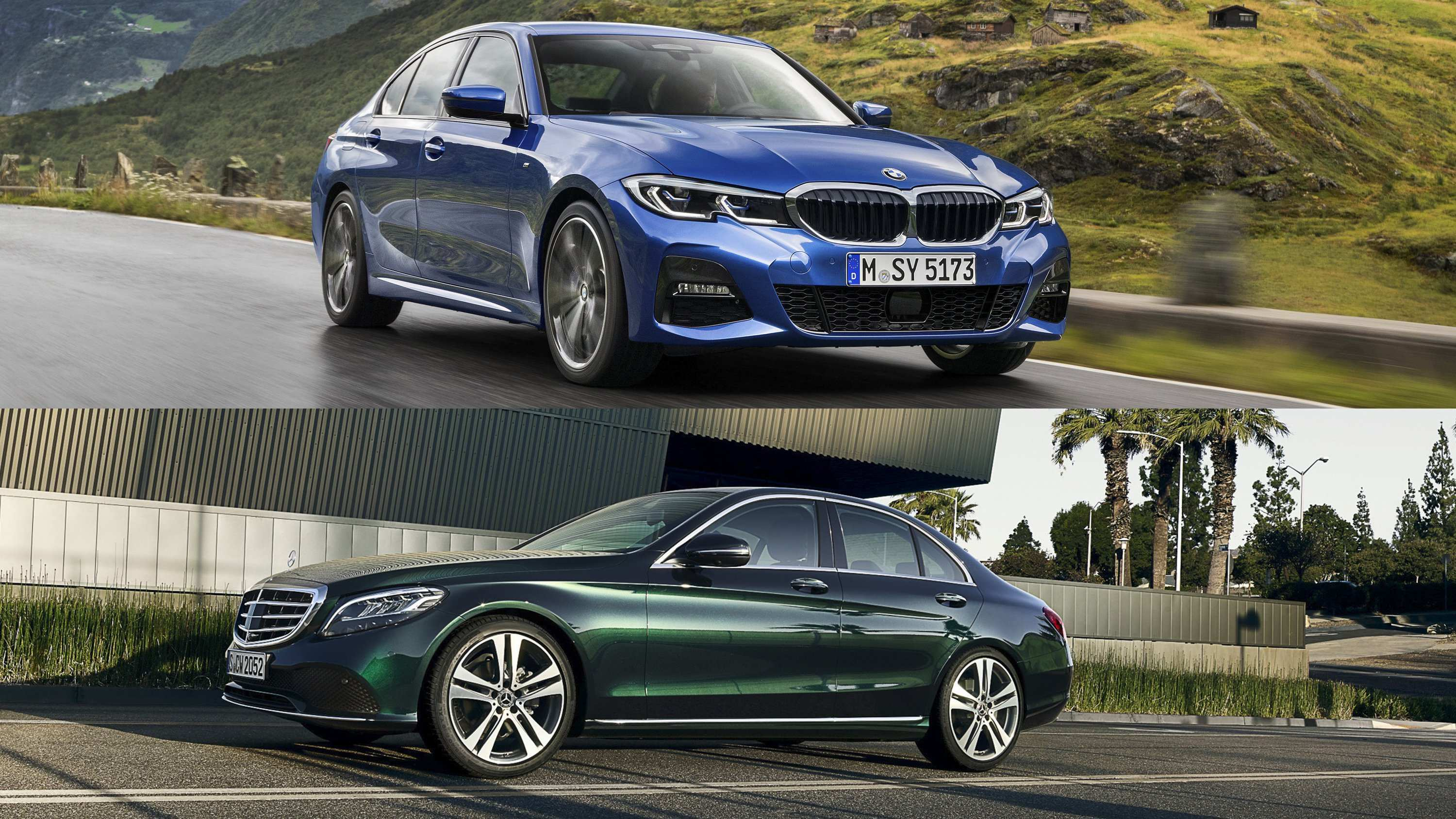 92 New 2019 BMW 3 Series Brings Photos
