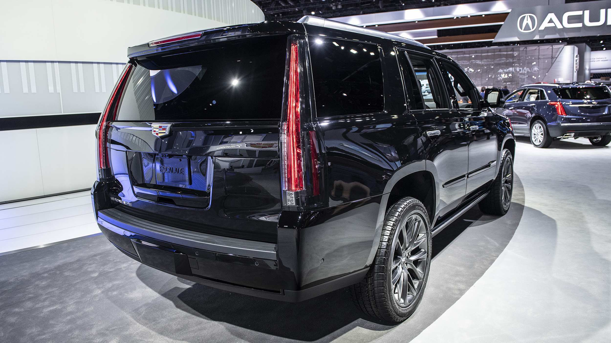 92 New 2019 Cadillac Escalade Vsport Release Date