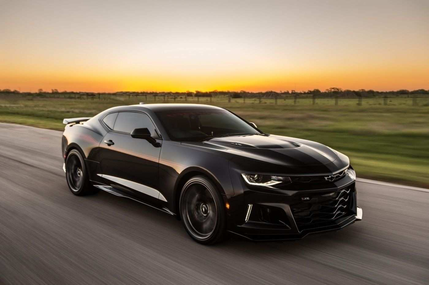 92 New 2019 Chevy Camaro Competition Arrival New Model And Performance