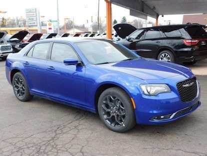 92 New 2019 Chrysler 300 Reviews