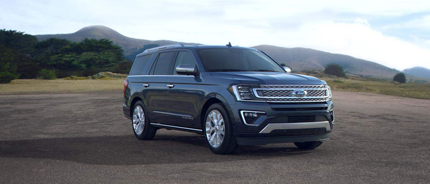 92 New 2019 Ford Expedition Price And Review