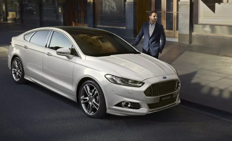 92 New 2019 Ford Mondeo Specs