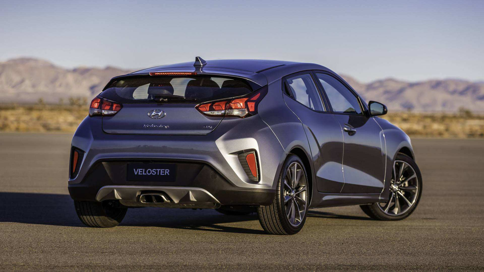 92 New 2019 Hyundai Veloster New Review