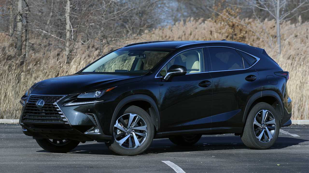 92 New 2019 Lexus Nx Prices