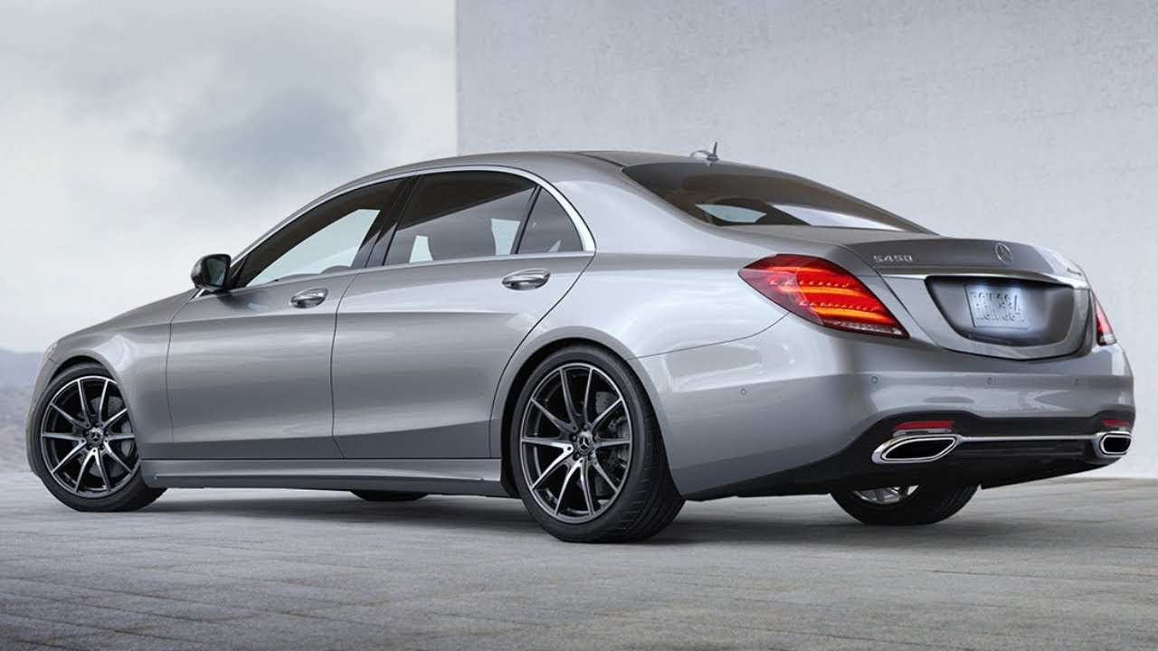 92 New 2019 Mercedes Benz S Class Prices