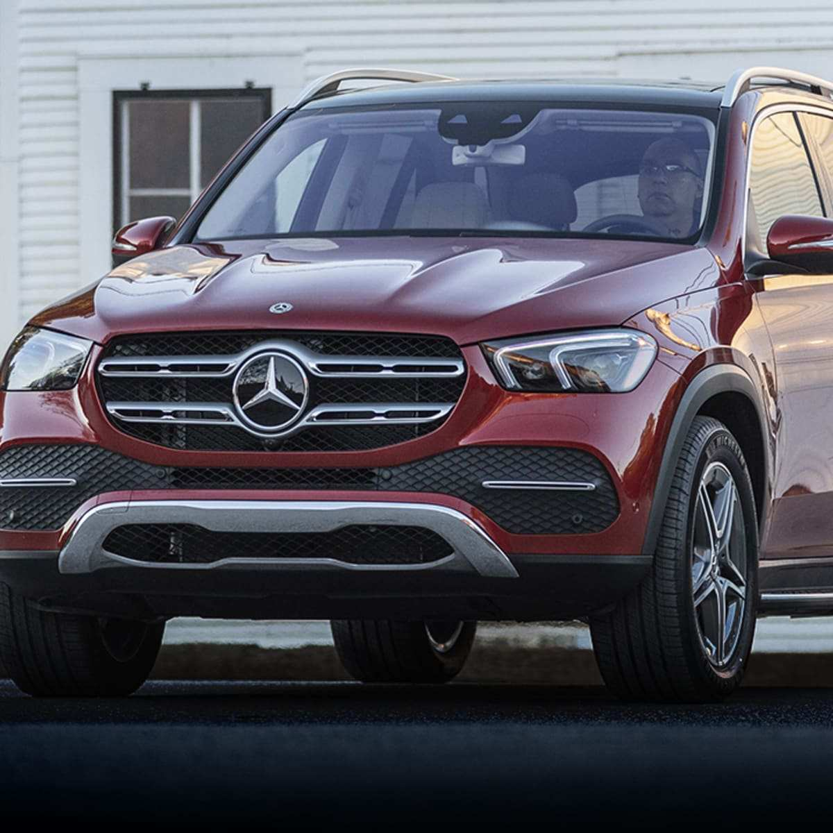 92 New 2019 Mercedes GLE Exterior