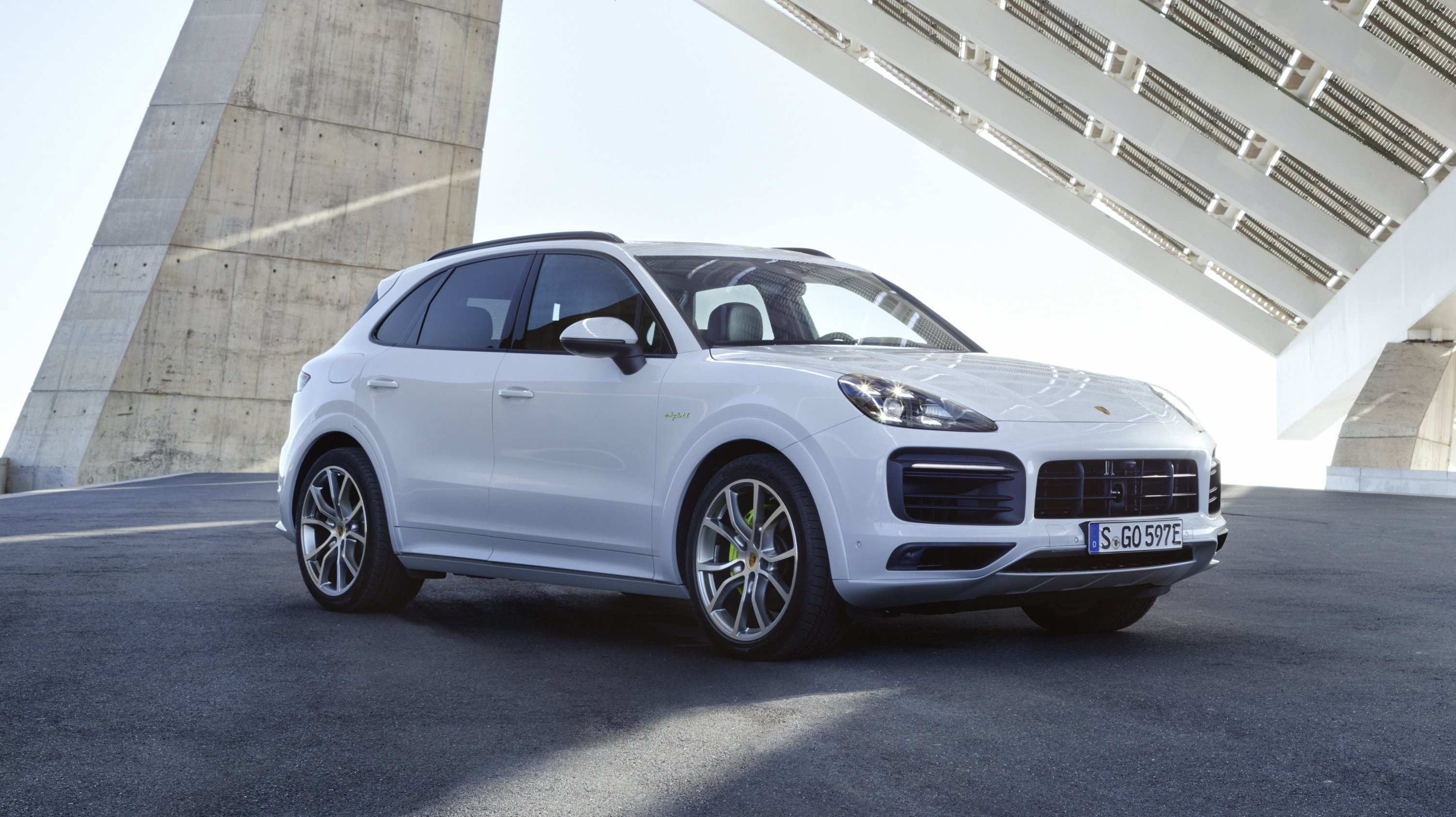 92 New 2019 Porsche Cayenne Concept And Review