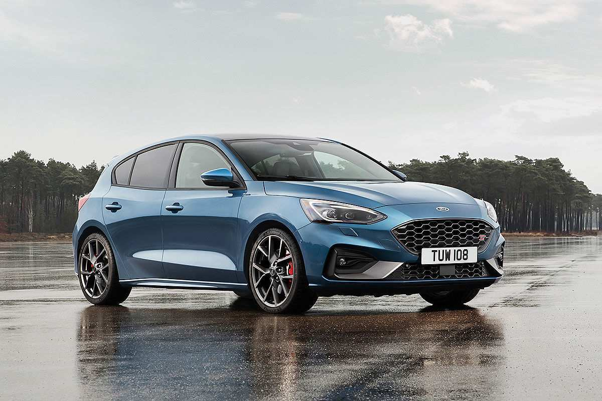 92 New 2020 Ford Fiesta St Rs Review