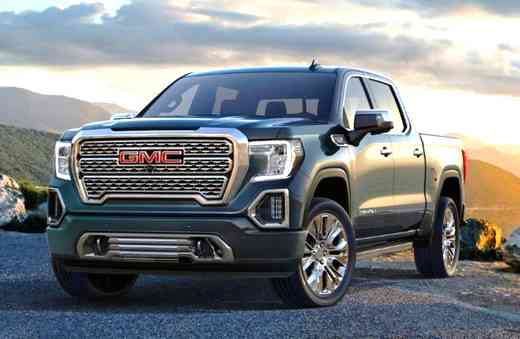 92 New 2020 GMC Sierra 1500 Diesel Review