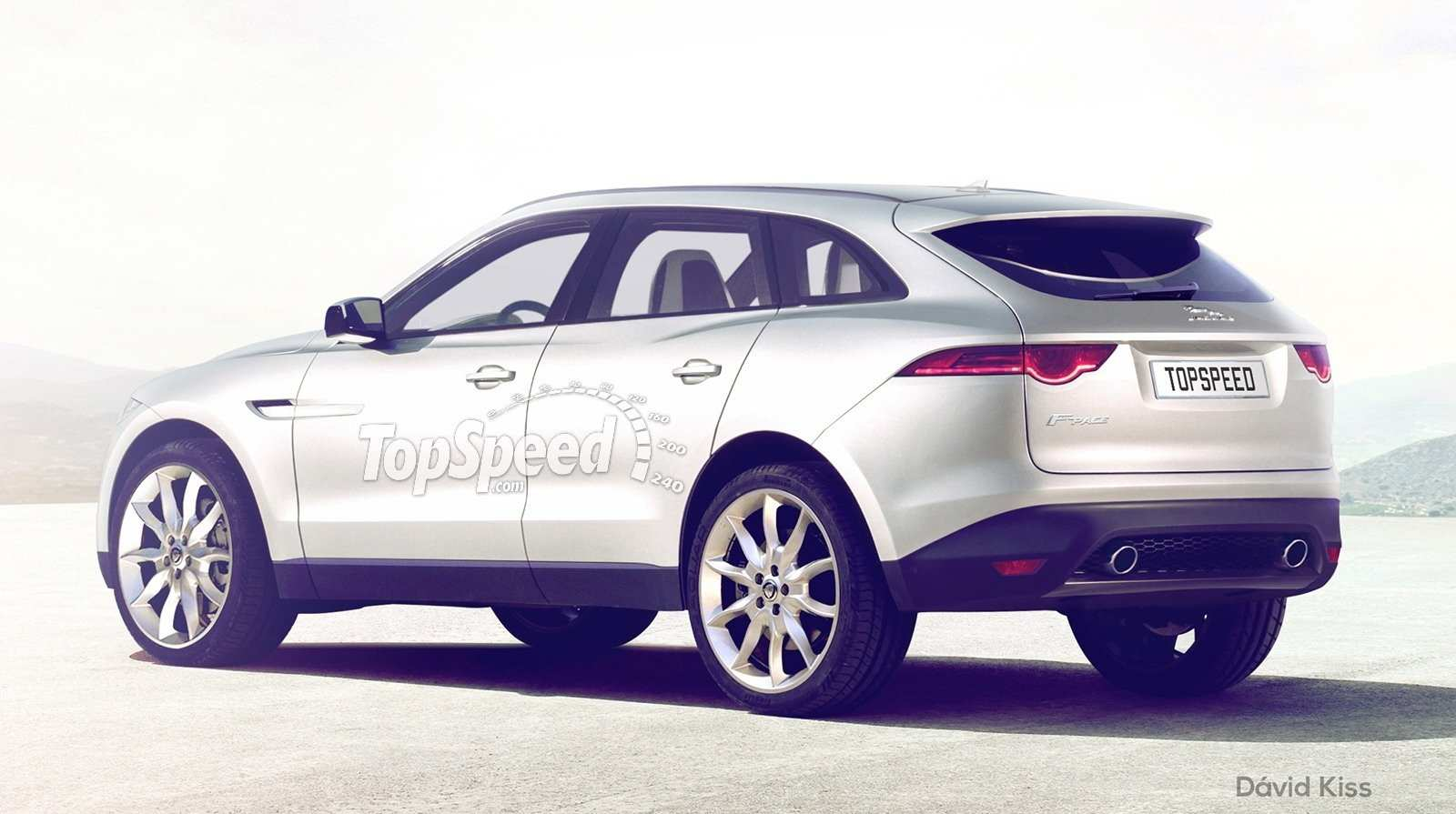 92 New 2020 Jaguar Xq Crossover Redesign And Concept