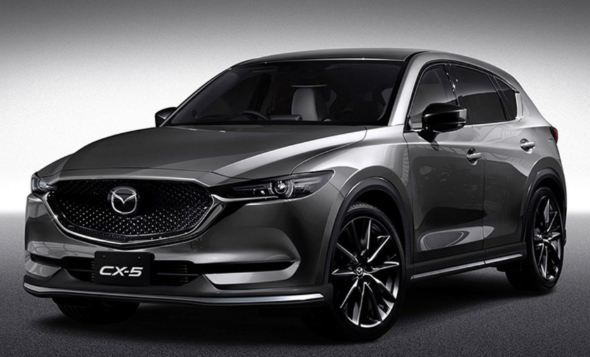 92 New 2020 Mazda Cx 5 Performance