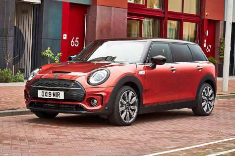 92 New 2020 Mini Clubman New Model And Performance