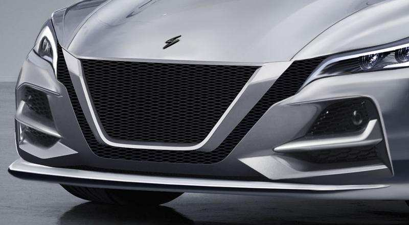 92 New 2020 Nissan Silvia Concept And Review