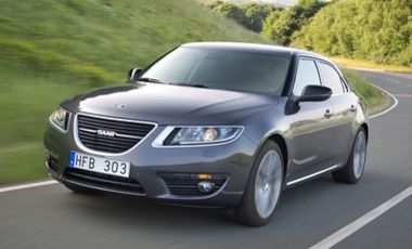 92 New 2020 Saab 9 5 New Review