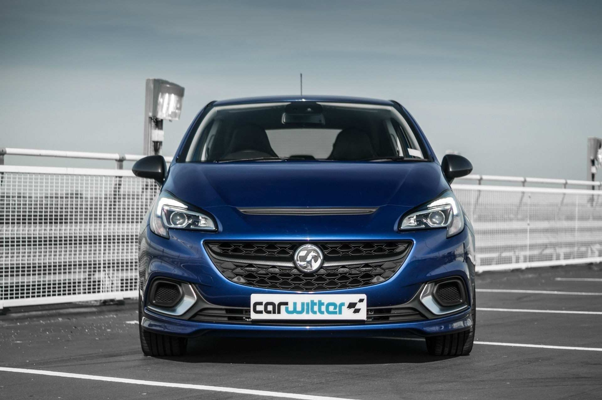 92 New 2020 VauxhCorsa VXR Reviews