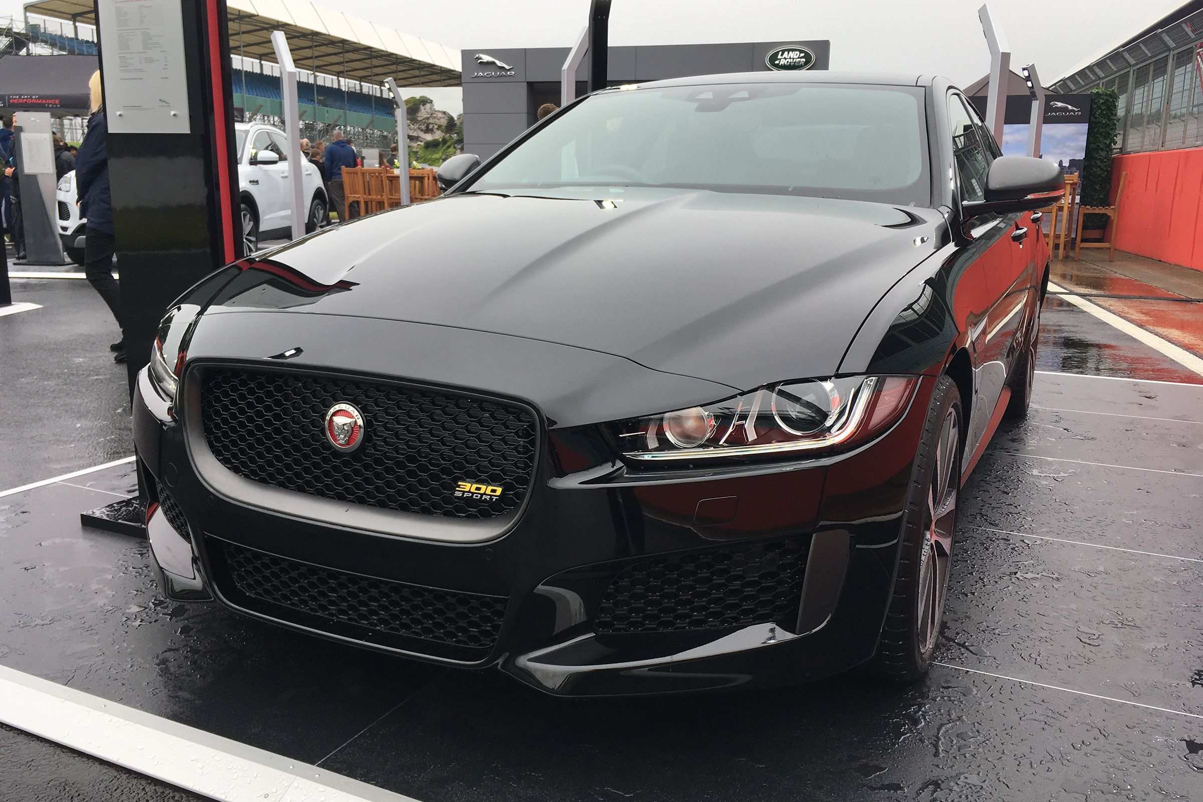 92 New Jaguar Xf Facelift 2019 Specs And Review