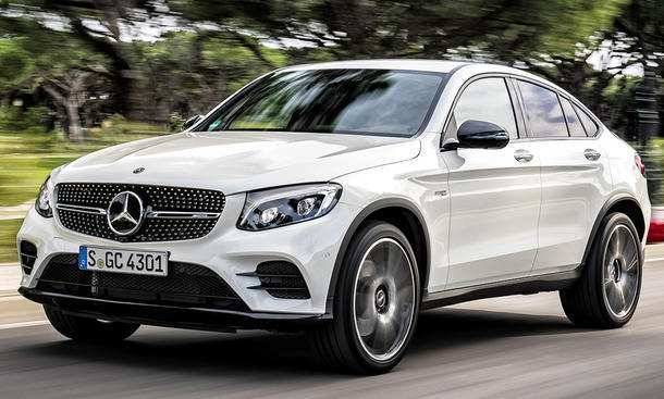 92 New Mercedes Glc Concept And Review