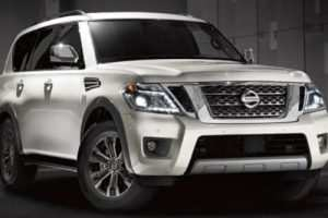 92 New Nissan Patrol 2020 Performance And New Engine