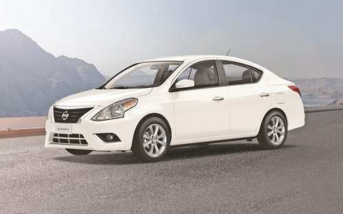 92 New Nissan Sunny 2019 Pricing