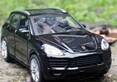 Porsche Cayenne Model
