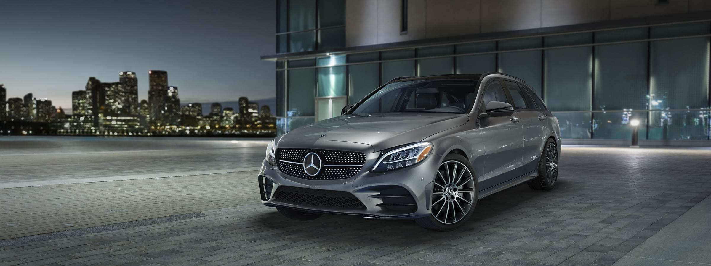 92 New The New Mercedes C Class 2019 New Concept