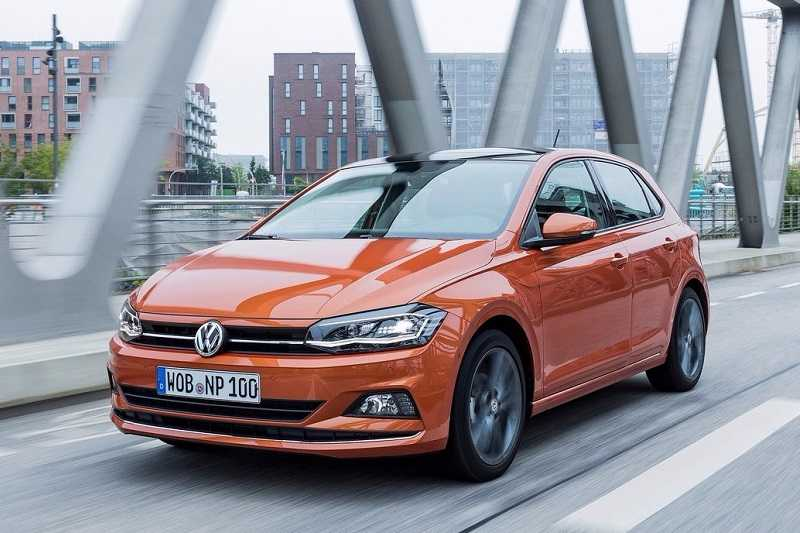 92 New Volkswagen Polo 2019 India Launch Images