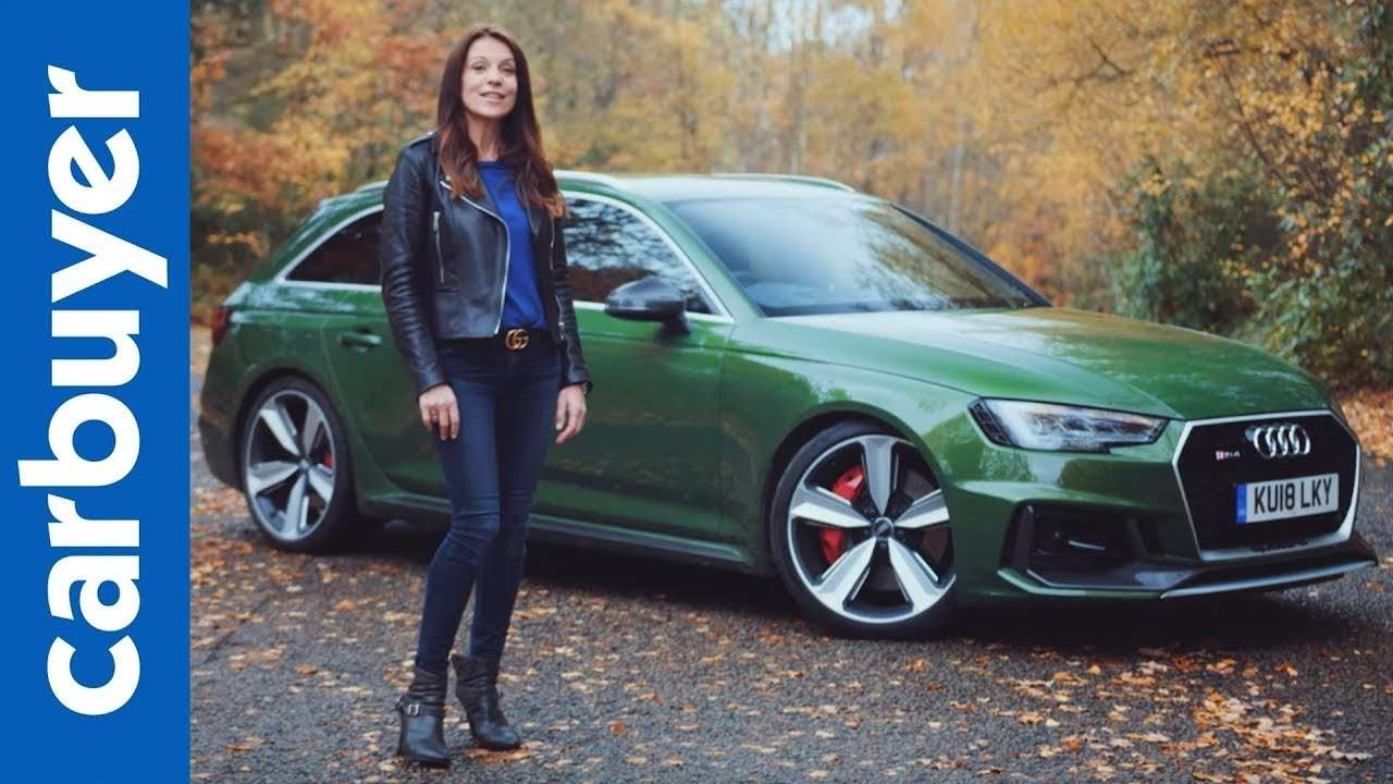92 The 2019 Audi Rs4 Exterior And Interior
