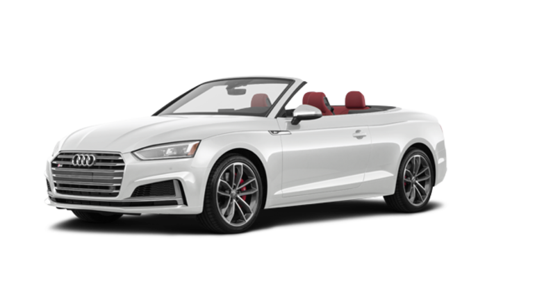 92 The 2019 Audi S5 Cabriolet History