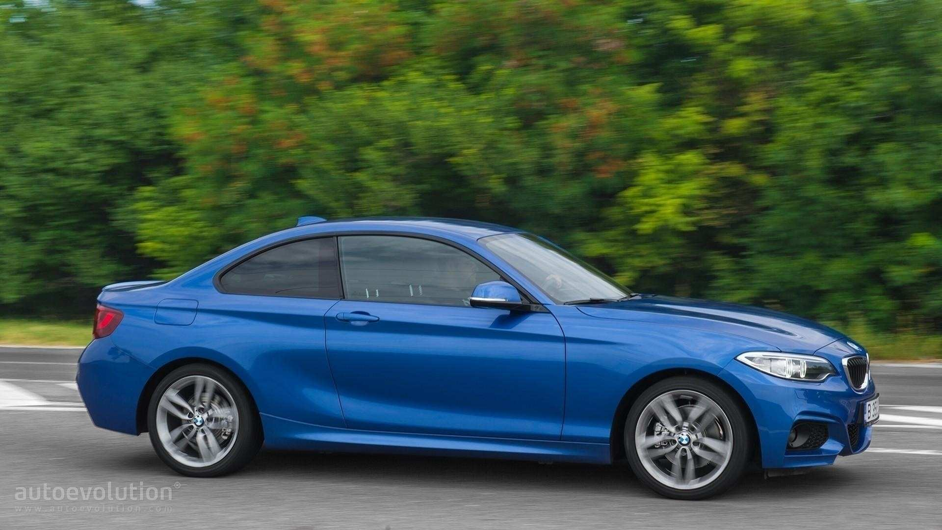 92 The 2019 BMW 220D Xdrive Style